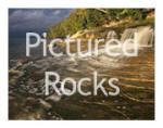 Pictures Rocks National Lakeshore Images
