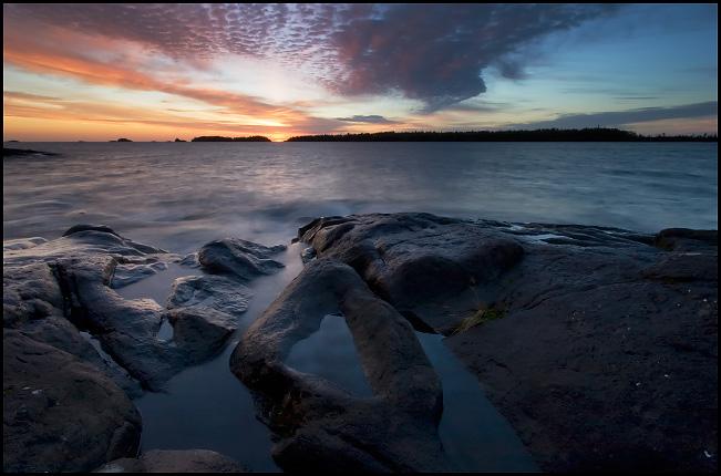 Isle Royale Park Isle Royale National Park