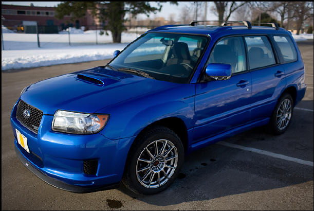 Post Your Fsxt Page 7 Subaru Forester Owners Forum