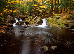 Upper Michigan Photography Workshop Tour Image